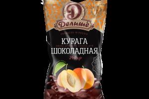 Курага шоколадная
